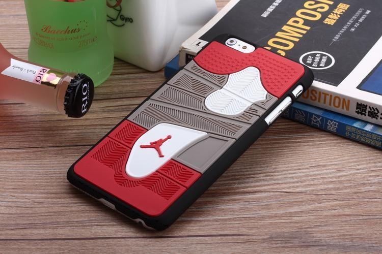 Coque Iphone S Air Jordan