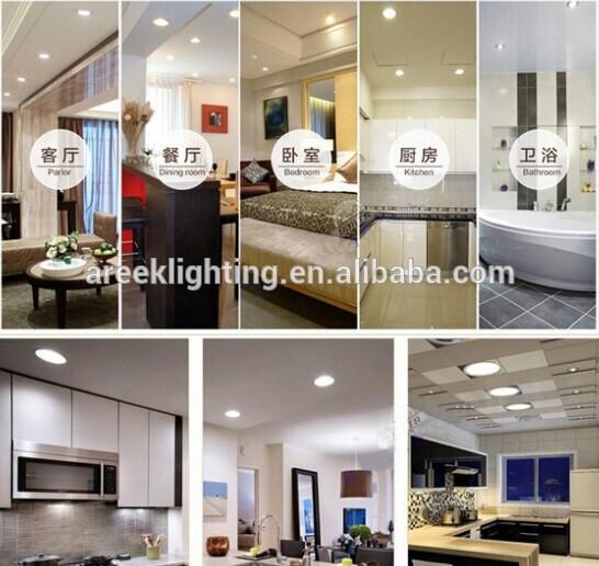 New Led Lighting Product Round Square Ceiling Light Led Panel ...