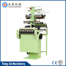 High adaptability table for weaving machine