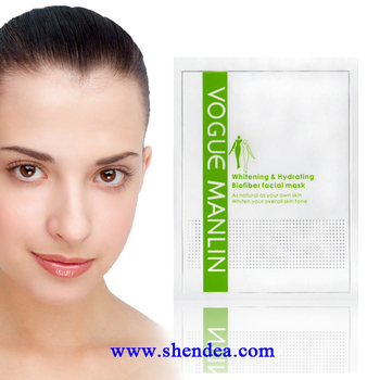 Best Natural Beauty Cosmetics Facial Face Sheet Mask For Skin