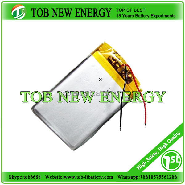 lithium ion polymer battery /cell phone battery technology