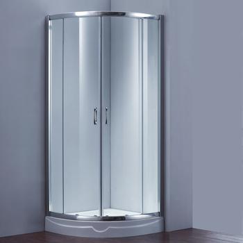 India Round Sliding Shower Door Manufacturer Gl Doors Product On Alibaba