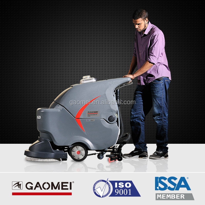 GM50B Best janitorial cleaner floor scrubber machine for sale