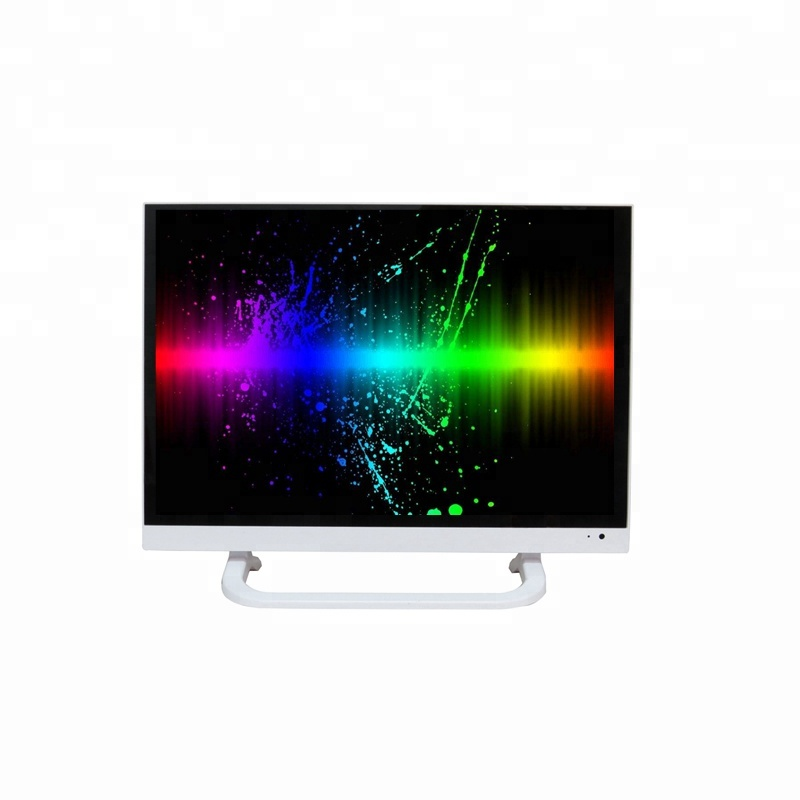 tv lcd lowest price Professional factory 15 17 19 21 22 <strong>24</strong> 26 inch LCD TV/Cheap Chinese tv sets/DVB-T