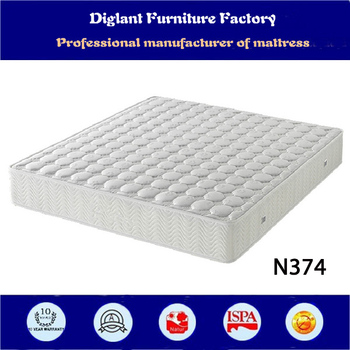 Memory Foam Mattress Topper Water Bed Price Latex Mattress
