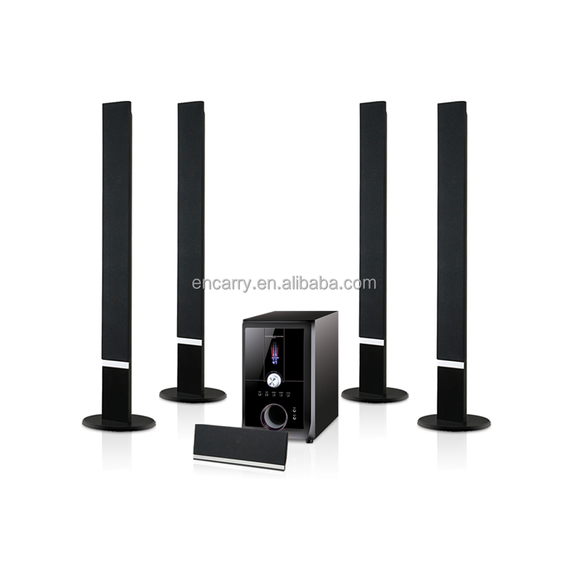 Bluetooth Mp3 Speaker/5.1channel Amplifier/home Theater Speaker ...