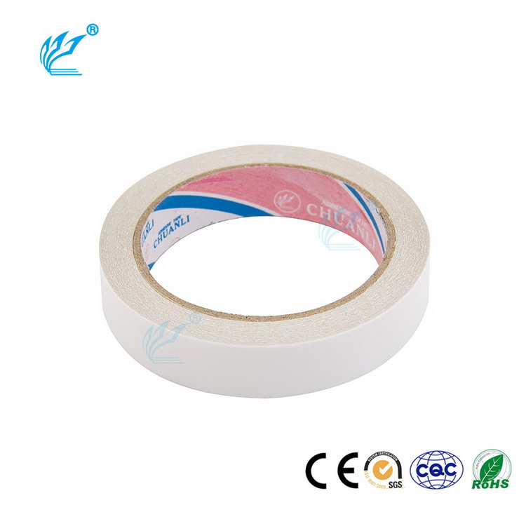 China Wholesale Fast Delivery Double Sided Upholstery Tape