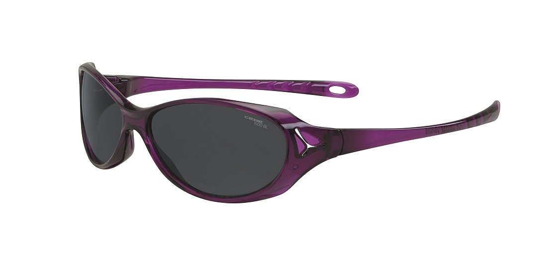 fd29a2cccbf4e Get Quotations · Cebe CBKOA7 Koala (Age 7-10) Crystal Violet Sunglasses