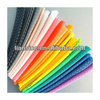 multi colored cable protector pet cable protection sleeve for wiring multi colored cable protector pet cable protection sleeve for wiring harness