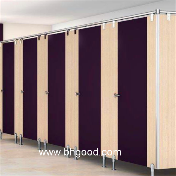 New Style Glossy Phenolic Resin Panel Used Office Partition Wall