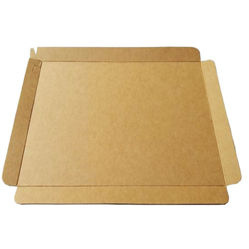 single or Multi lip (tab) kraft paper slip sheet