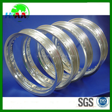 OEM service custom high quality motorcycle alloy wheel rim