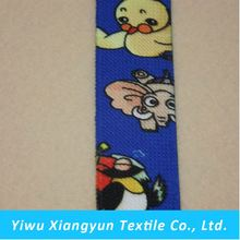 Factory supplier newest trendy style elastic ribbon for underwear and female clothing from China workshop
