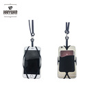 Universal Cell Phone Lanyard Compatible with iPhone, Galaxy & Most Smartphones Includes Phone Case Holder with Card Pocket