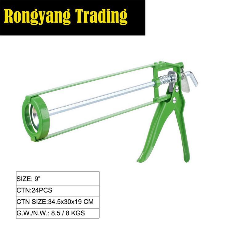 Portable Manual Caulking Gun/silicone Gun