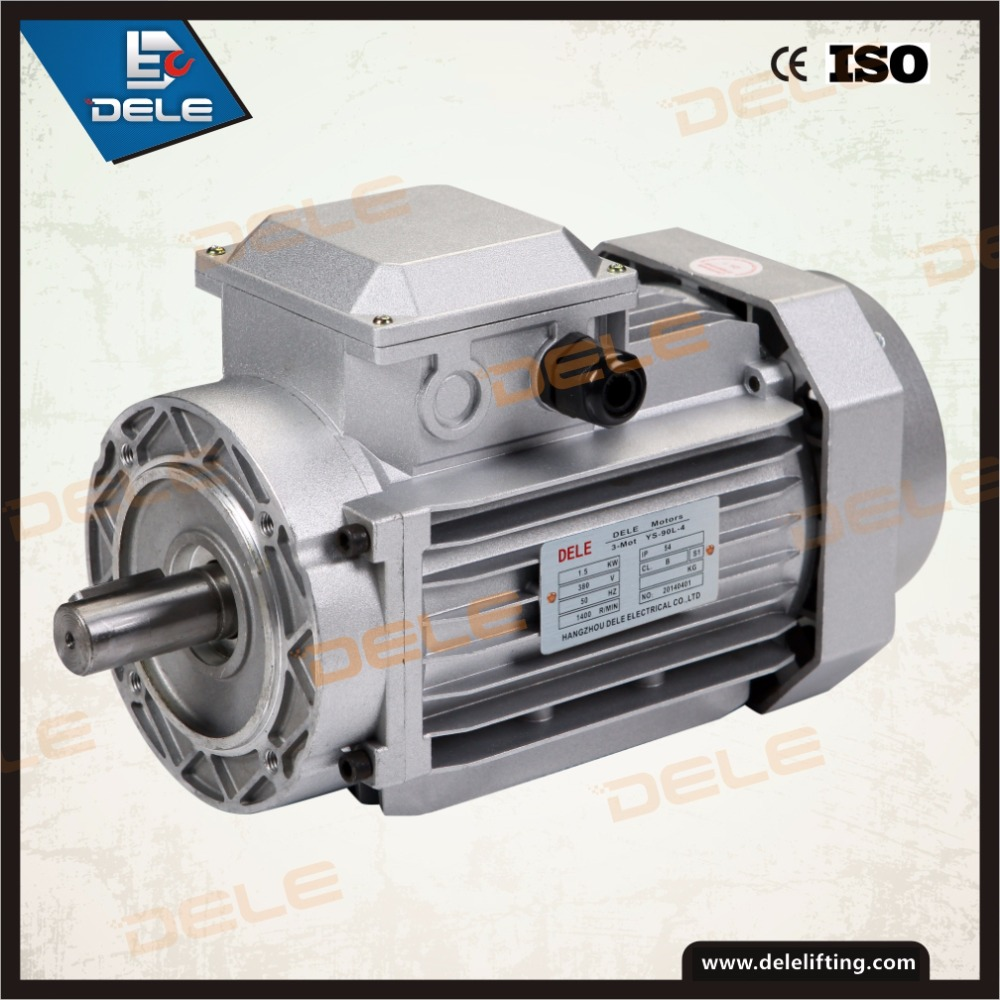 Y2 Series YS6334 Three-Phase Asynchronous Electric Motor