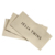 Professional Supplier ECO Clothing Labels Custom Woven
