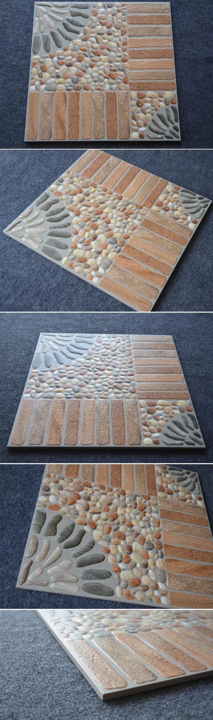 Hs40303 ceramic tile manufacturer malaysiacobblestone floor tile hs40303 ceramic tile manufacturer malaysiacobblestone floor tile doublecrazyfo Choice Image