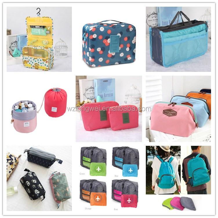 Eco ไนลอนโพลีเอสเตอร์สัตว์ reusable พับแบบพกพา shopping tote bag