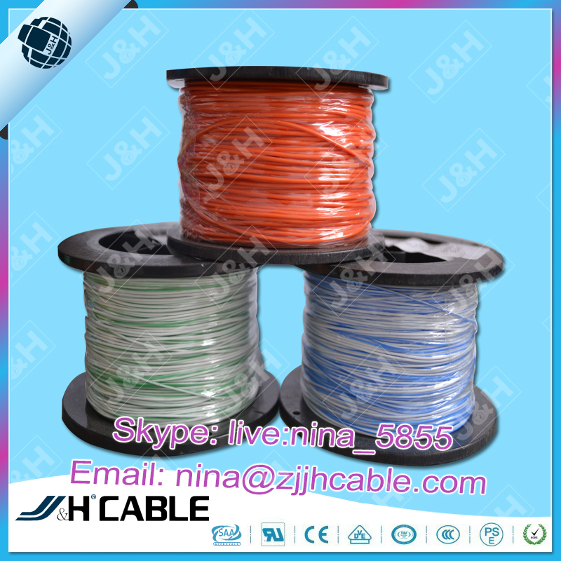 Etfe Teflon Wire, Etfe Teflon Wire Suppliers and Manufacturers at ...