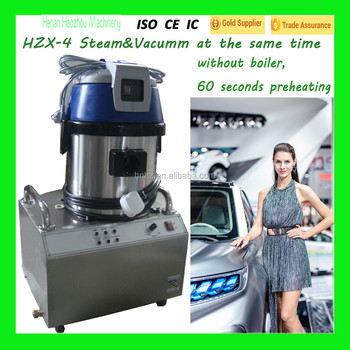Hzx-4 Steam&vacuum Who Invented The Car Wash Machine/carwash Or Car ...