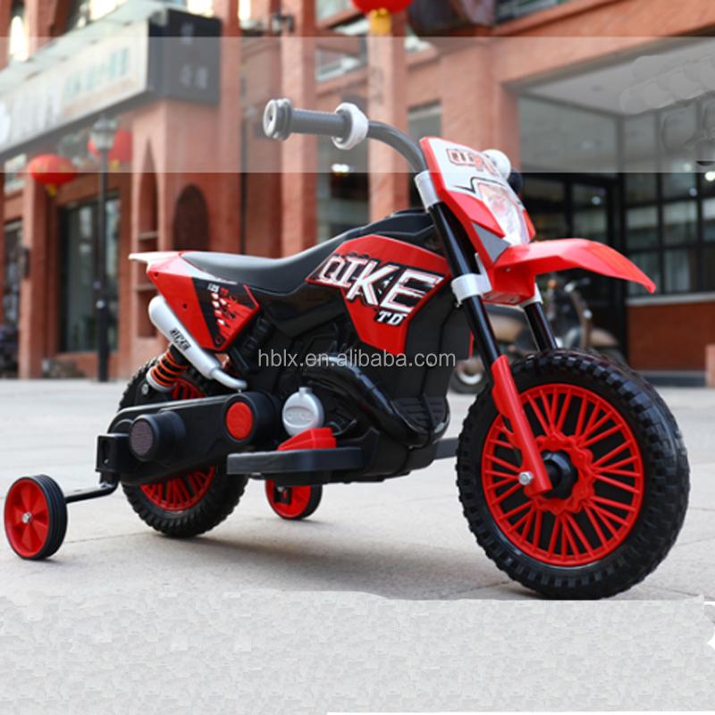 motocicleta elctrico nios coche