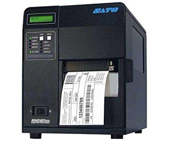 "Sato M84Pro(2) Thermal Label Printer,Parallel,203DPI 4.1"",DT/TT (117522B)"