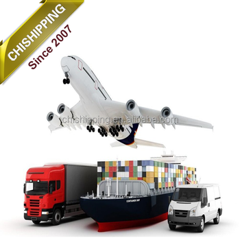 Shenzhen Freight Forwarder Amazon FBA Dropshipping Cheap Shipping Rates from China to USA