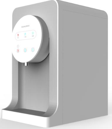 Aq100 T1 Water Dispenser 04