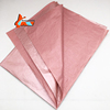 Gold tissue papier, rose gold tissue papier, goldene papier