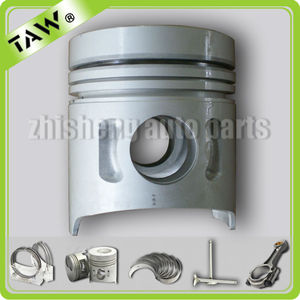 ME012858 izumi piston for parts