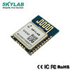 SKYLAB SKB369 nRF52832 I2C Beacon Keyboard Serial Port Bluetooth 4.2 Low Energy Cheap Bluetooth Module