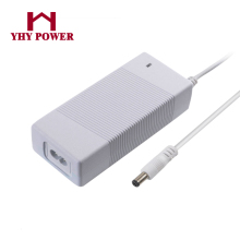 100 240V 50 60Hz Laptop UL adaptor AC DC Adapter power transformer class 2 12V 5a 60W plastic Led Driver AC/DC power supply