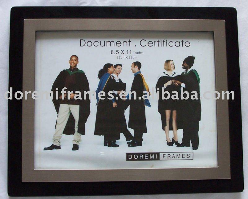 Finden Sie Hohe Qualität Diplomrahmen Hersteller und Diplomrahmen ...
