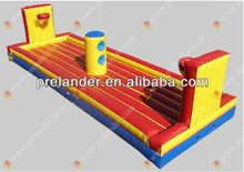 Adult Inflatable Sport Games Boxing Field