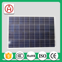 low price 12v 100w sun power solar panel price