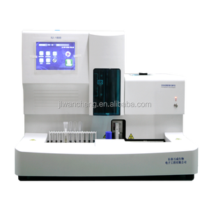 Wancheng Best sale Hospital Medical Clincal Fully Automatic urine analysis System Lab Auto Urine Test Analyzer Machine