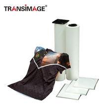 high quality candle heat sublimation transfer paper