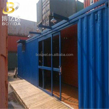 3 Story Office Building Design Container Tiny House 15 Square Meters - Buy  Construction Houses,Container Hosue Equiped,Concrete Panel Prefab House