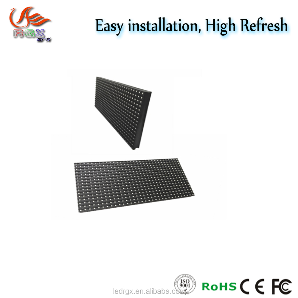 Outdoor Advertising LED Video Wall P10 P8 P6 P4 P4.81 P5 Outdoor Led Video Walls module