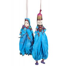 Rajasthani Puppet/Katputli for room decoration and gifts