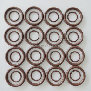 Inch Rubber O Ring FKM/FPM material