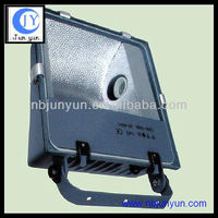 Asymmetric Contribution 1000w Integrated Outdoor Lighting