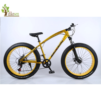 Factory wholesale 2017 China new 24inch 26 speed Leopard-shaped MTB bicycle mountain bikes cheap bicicleta import from china