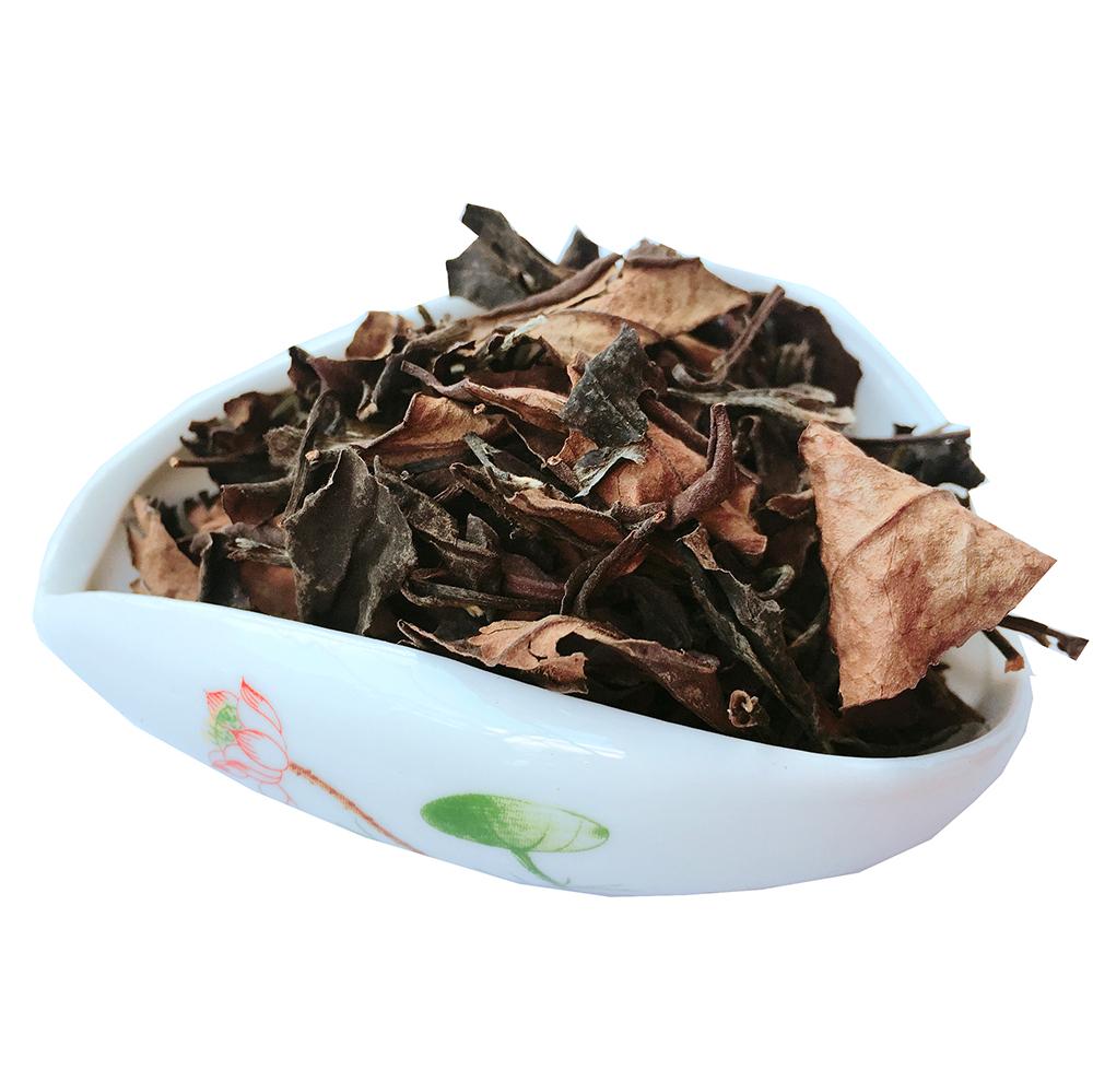 White Tea Extract Loose Leaf Free Sample Available 1OO% Natural Imperial Grade Good Skin Care Tea - 4uTea   4uTea.com