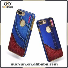 Top quality mobile accessories customized case mobil phone