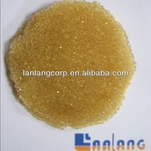 Industrial Water Softener Strong Acid Na Ion Exchange Resin