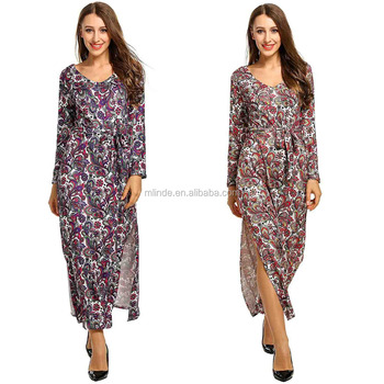 bohemian kleding vrouwen