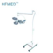 LED mobile ENT surgical light/surgical instruments/medical equipment supply
