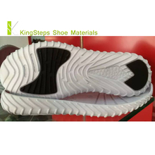 EVA casual shoes sole made in Quanzhou 2016 new fashion model running shoe outsole KSCY-1628